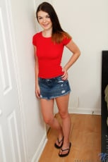 Anastasia Rose - Cutie In Red (Thumb 01)