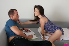 Lacey Channing - Squirting Step Sister (Thumb 05)