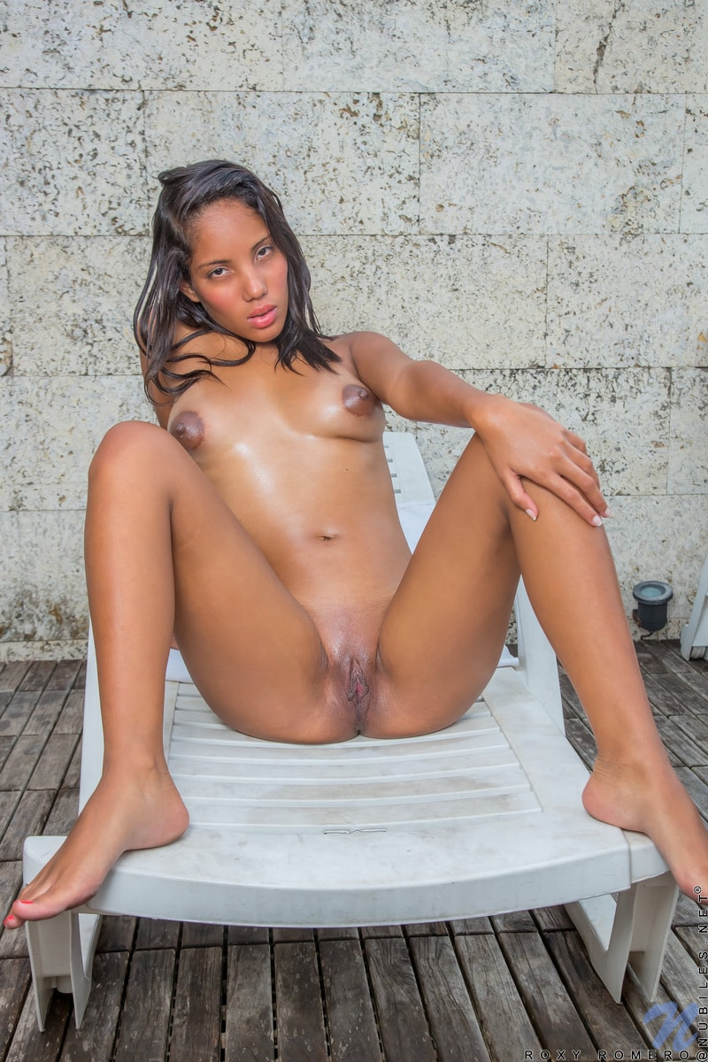 Nubiles 'Perky Tits' starring Roxy Romero (photo 13)