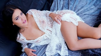 Alina Lopez in 'October 2021 Fantasy Of The Month - S2:E8'