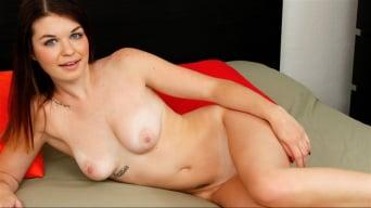 Anastasia Rose in 'Cutie In Red'