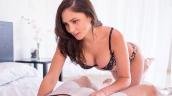 Ariana Marie in 'Thick And Creamy'