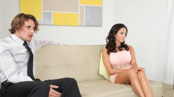 Ariella Ferrera in 'My Stepson Needs Counseling'