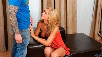 Ashley Abott in 'Hardcore'