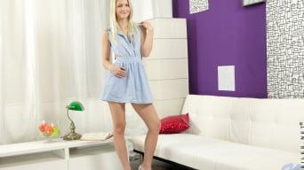 Ashley Love in 'Hot Blonde'