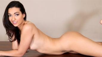 Casey Jordan in 'Hot Orgasm'