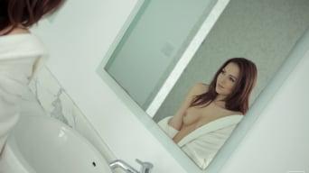 Cassie Laine in 'Surprise Encounter Pt 1'