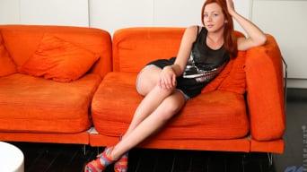 Elen Moore in 'Big Titties'