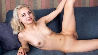 Jenny Wilson in 'Naughty Little Hottie'