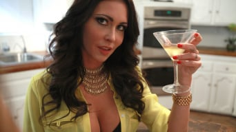 Jessica Jaymes in 'Learning To Deep Throat'
