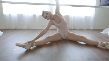 Joseline Kelly - My Beautiful Ballerina