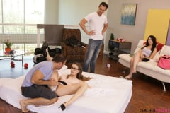 Joseline Kelly - Students Caught By Teacher (Thumb 05)