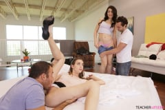 Joseline Kelly - Students Caught By Teacher (Thumb 06)