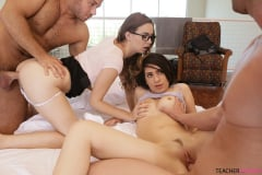 Joseline Kelly - Students Caught By Teacher (Thumb 09)