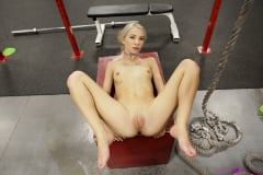 Kenzie Reeves - Gym Honey (Thumb 11)