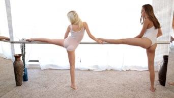Kristina Bell in 'Ballerina Beauties'