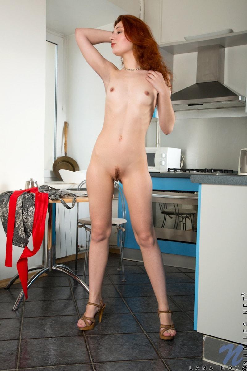 Nubiles 'Tight Body' starring Lana Nox (Photo 7)