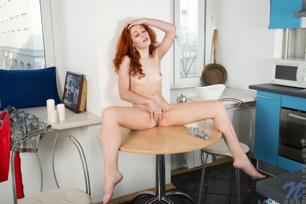 Nubiles 'Tight Body' starring Lana Nox (Photo 11)