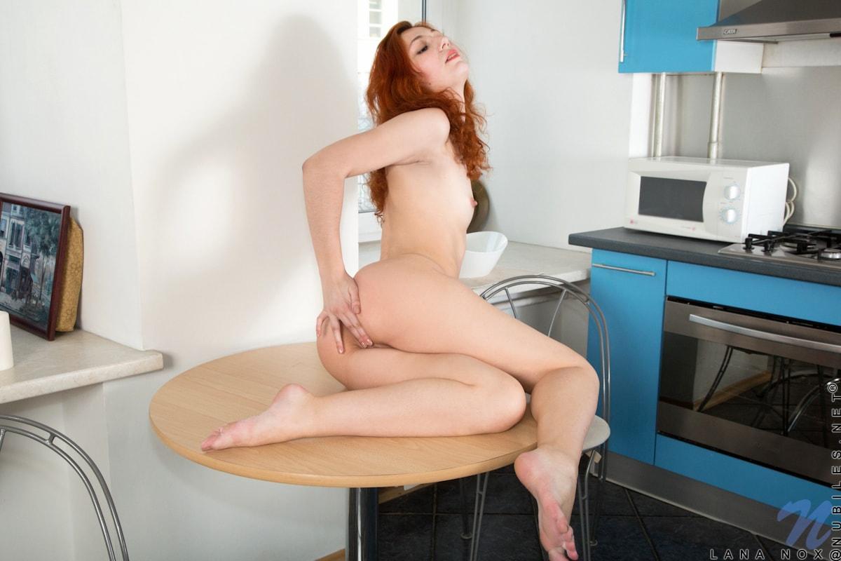 Nubiles 'Tight Body' starring Lana Nox (Photo 12)