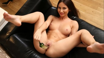 Lana Ray in 'Glass Toy Play'