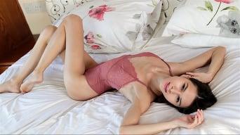 Leona Mia in 'Petite In Pink'