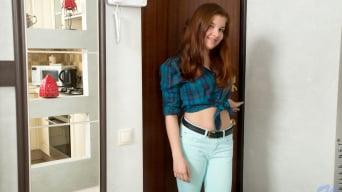 Rebecca Fox in 'Puffy Nipples'